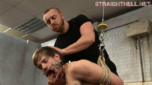 Gay BDSM Big Best Collection Clips 50 in 1 , Gay BDSM Straight Hell 2008.