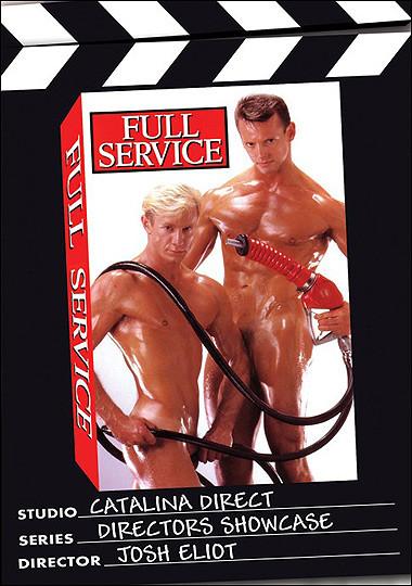 Full Service (Josh Eliot)