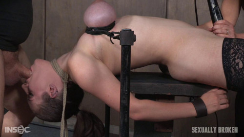 bdsm Iona Grace Part 1
