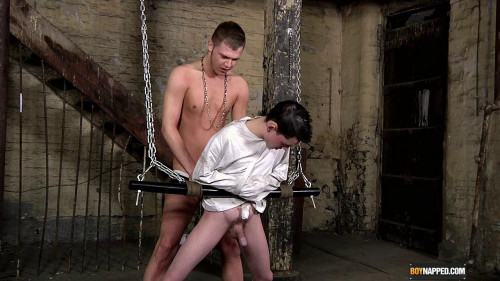 Gay BDSM Aaron Aurora And Leroy Dale (2015)