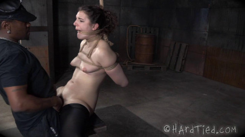 bdsm Lost in Rope - Endza - BDSM, Humiliation, Torture