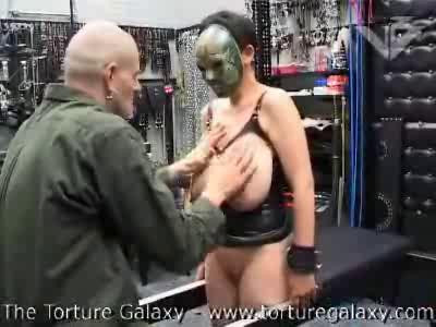 bdsm Torture Galaxy - Vip The Best Gold Collection. Part 3.