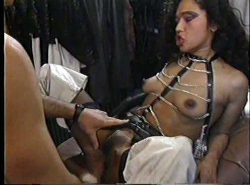 bdsm Sex Bizarr With Gina Colany
