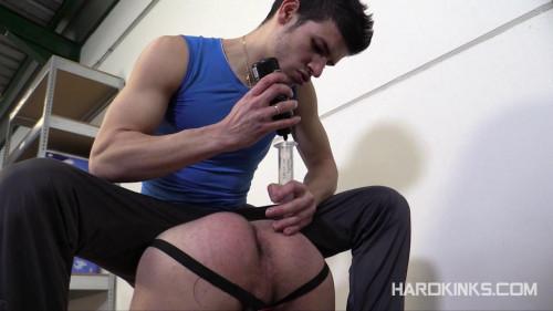 Gay BDSM Punished