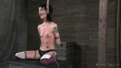 bdsm Bunny Doll - Beat the Bunny - BDSM, Humiliation, Torture HD-1280p