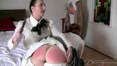 bdsm The Edwardian Governess