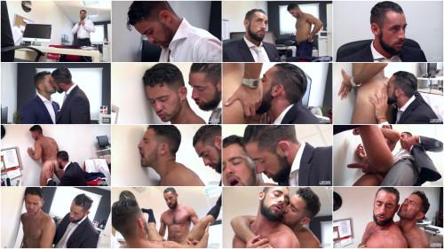 White Lie Massimo Piano and Robbie Rojo