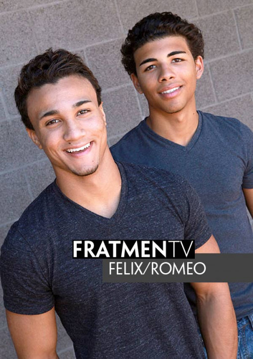 FratmenTV - Felix and Romeo