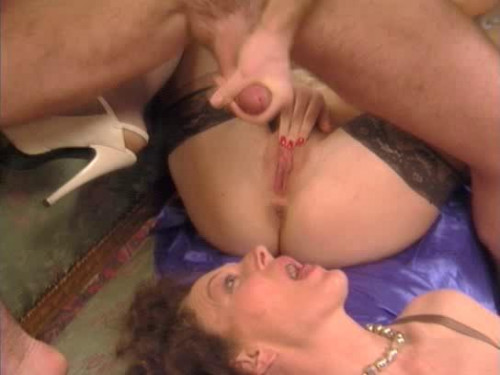 Fisting and Dildo Old ladies extreme Arsch Grotten