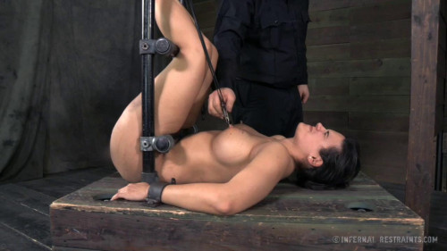 bdsm Corporal Punishment - Penny Barber.