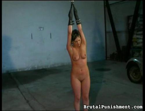 bdsm Brutalpunishments - Nov 16, 2012 - Missy in Chains