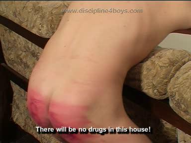 Discipline4Boys - Home Care 2