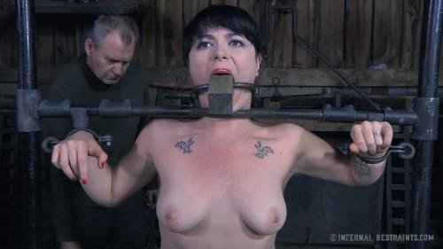 bdsm Siouxsie Q