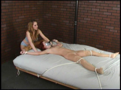 bdsm Annabelle and Natali Demore