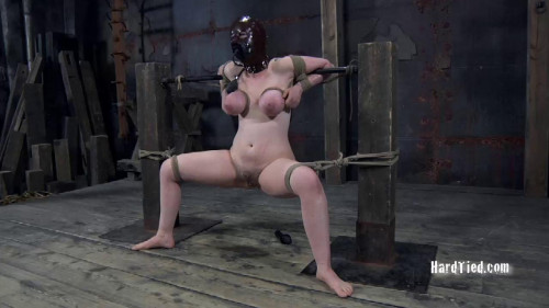 bdsm Suffer Part Two - Sybil Hawthorne