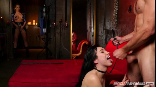 bdsm Flesh House of Hedonism Episode 4