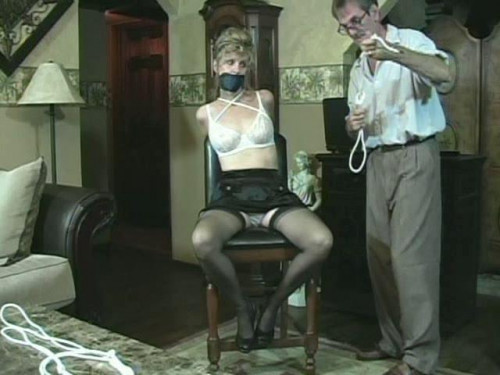 bdsm House Of Frazier Part 6