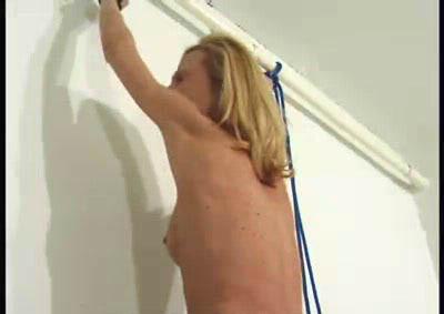 WhippedWomen - Jennifer's First Bullwhipping 1 BDSM
