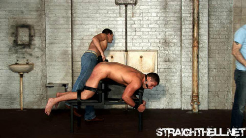 Gay BDSM Big Best Collection Clips 43 in 1 , Gay BDSM Straight Hell 2007. Part 1.
