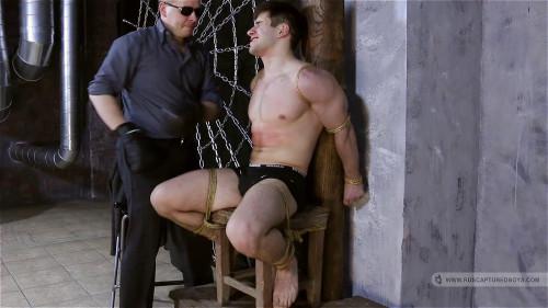 Gay BDSM Captured Secret Agents - Part IV