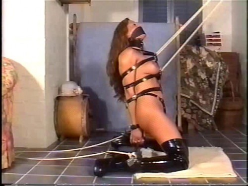 bdsm Devonshire Productions - Episode LL-10