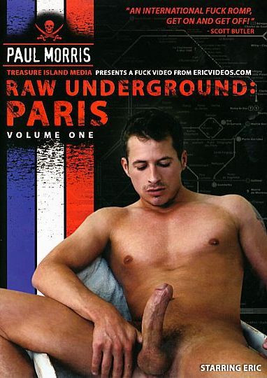 Raw Underground Paris