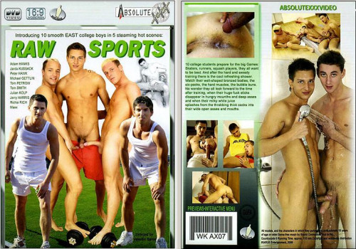 Absolute XXX - RAW Sports