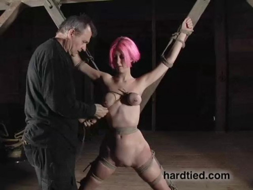 bdsm Screams Part Two - Cherry Torn