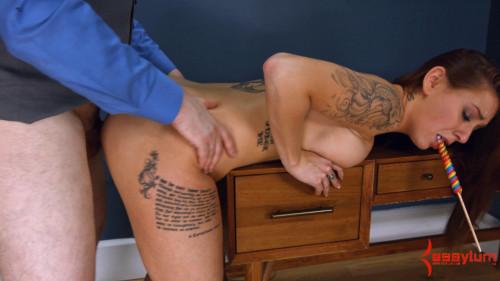 bdsm Carmen Capri - Painal training 1 - Only Pain HD