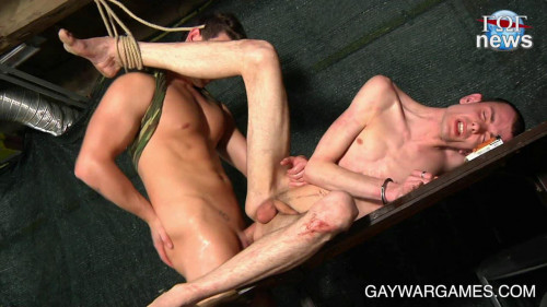 Gay BDSM Anton all clips