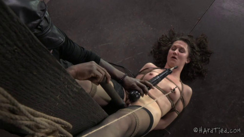 bdsm HT - Selfish Pleasure - Bonnie Day, Jack Hammer - January 21, 2015 - HD