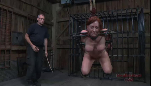 bdsm The Best Magic Collection Of InfernalRestraints. Part 1.