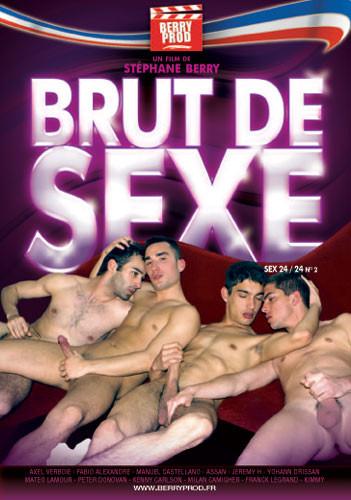 Brut de Sexe