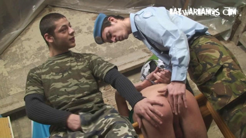 Gay BDSM Army Gay Games Best Part 35