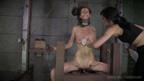 bdsm RTB - Emma and Emma Haize - Emma 2 Part 2 - August 2, 2014 - HD