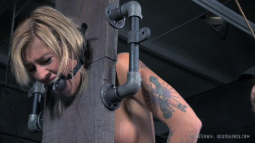 bdsm Kleio Valentien high