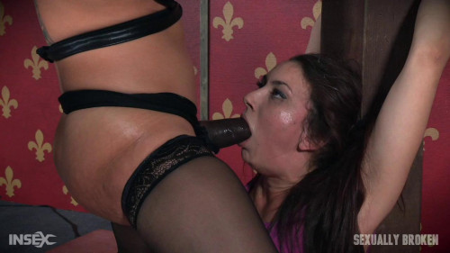 bdsm Sexy and Eager