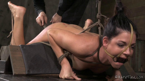 bdsm MILF India Summer Gets A Lesson In Bondage And Discipline