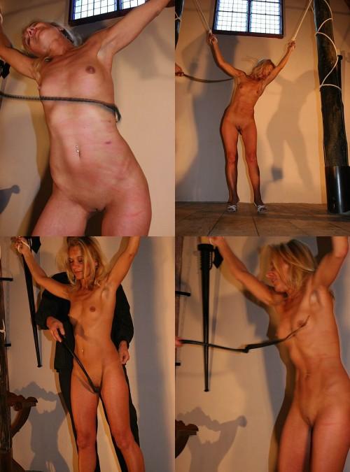 WhippedWomen - Mrs Jones pain for love BDSM