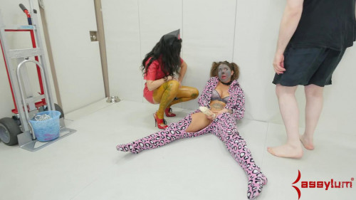 bdsm Felicity Feline - Assie 2 part Sick Anal Dreams - BDSM, Humiliation, Torture