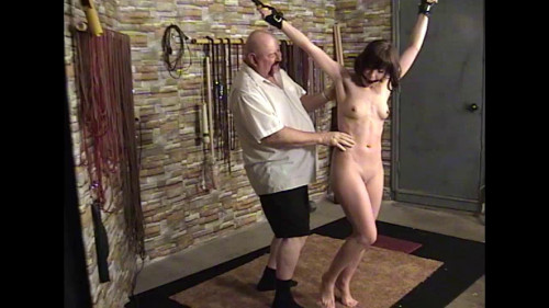 bdsm Whipping Fun With Elise Part One
