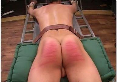 Discipline4Boys - Spanking Slim Boy