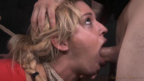 bdsm SexuallyBroken - June 12, 2015 - Kleio Valentien