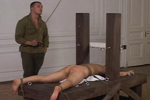 bdsm Her First Punishment Scene 90