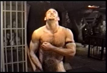 Gay BDSM Daddys Discipline ( Jason Branch)