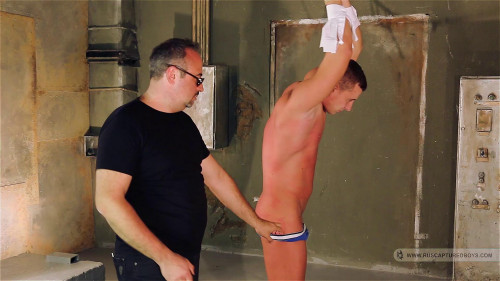 Gay BDSM Big Best Collection Clips 50 in 1 , RusCapturedBoys. Part 2.