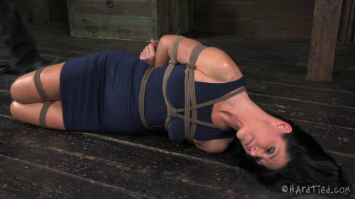 bdsm Speechless - India Summer