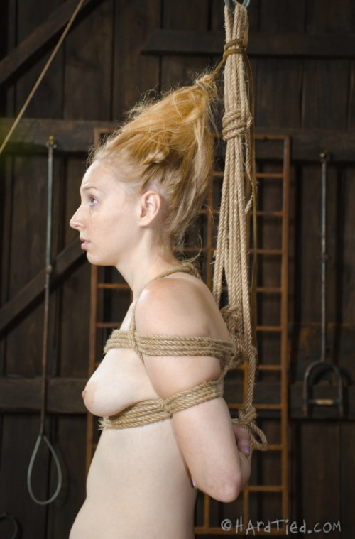 bdsm HT - Delirious Hunter, OT - Double Jointed - July 30, 2014 - HD