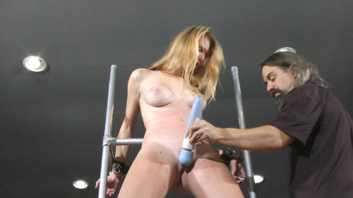 bdsm Ashley Lane - Crash Test Slave