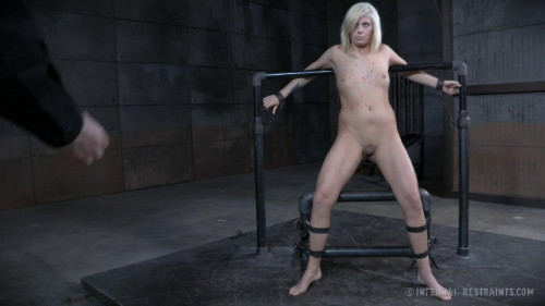 bdsm IR - NOOB - Cindy Lou, OT - March 27, 2015 - HD